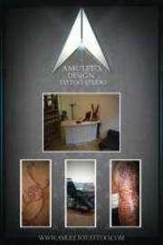 Amuleto Design Tattoo & Piercing Studio