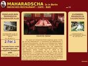 Maharadschaii