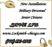 Locksmith Services Chicago