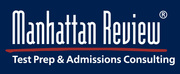 Manhattan Review GMAT GRE LSAT Prep & Admissions Consulting