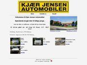 Kjær Jensen Automobiler