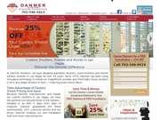 Danmer Custom Shutters Las Vegas