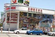 Amoeba Music Photo