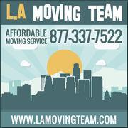 L.A Moving Team