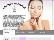 Clinique de Beauté