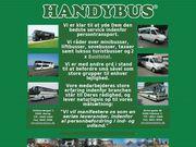 Handybus A/S - 22.11.13