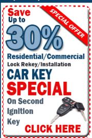 Car Key Locksmith Orlando,FL