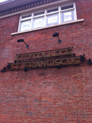 City College St. Franciscus