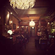 Grand Café Biblio