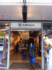 Hi Rotterdam