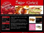 Klootwijk Bakkerij