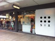 Six Shop BV