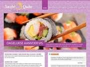 Sushi Qube Japans Restaurant