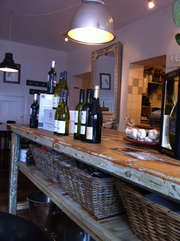 The Wine Bar