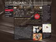 Very Italian Pizza (VIP)