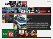MONO BAR - 11.03.13