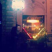 Cafe Romeo - 24.11.11