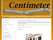 Centimeter VI
