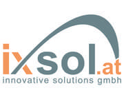 Ixsol - innovative solutions