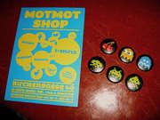 MOTMOT Shop