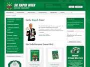 SK Rapid Wien - 10.03.13