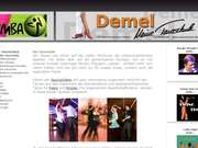 Tanzschule Demel Inh Andreas Resch