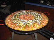 TAPASTA - Leben zwischendurch... Spanische und Italienische Köstlichkeiten Photo