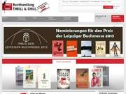 Buchhandlung Thrill & Chill