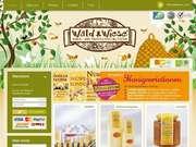 Wald & Wiese Honig- und Trüffelspezialitäten - 11.03.13
