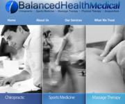 Balanced Health Medical Chiropractic
